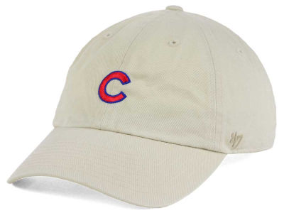 Chicago Cubs '47 MLB Base Runner Natural '47 CLEAN UP Cap