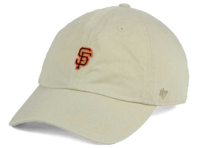 San Francisco Giants '47 MLB Base Runner Natural '47 CLEAN UP Cap
