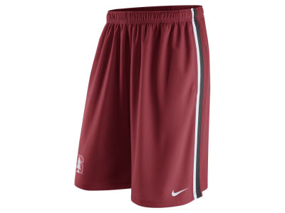 Stanford Cardinal Nike NCAA Men's Epic Shorts