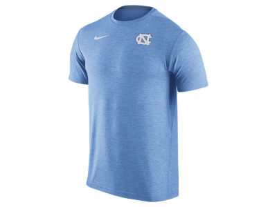 North Carolina Tar Heels Nike NCAA Men's Dri-Fit Touch T-Shirt