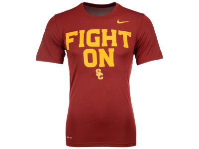 USC Trojans Nike NCAA Men's Legend Authentic Local T-Shirt