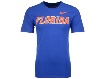 Florida Gators Nike NCAA Men's Benassi Cotton T-Shirt