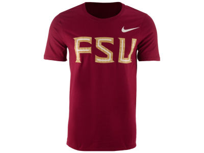 Florida State Seminoles Nike NCAA Men's Benassi Cotton T-Shirt