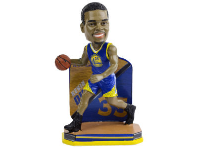 Golden State Warriors Kevin Durant Name & Number Bobblehead