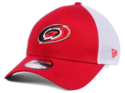 Carolina Hurricanes New Era NHL Neo 39THIRTY Cap