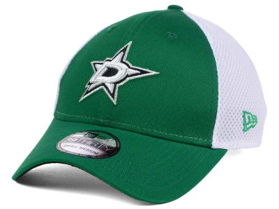 Dallas Stars New Era NHL MB Neo 39THIRTY Cap