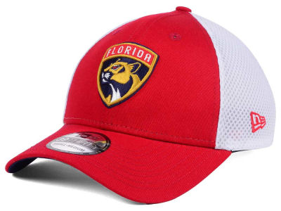 Florida Panthers New Era NHL Neo 39THIRTY Cap