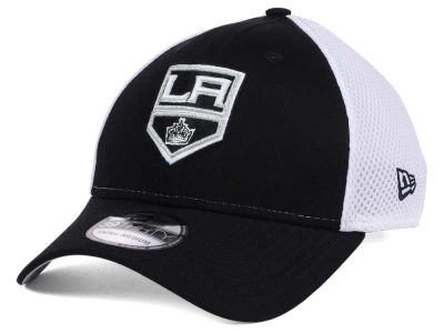 Los Angeles Kings New Era NHL Neo 39THIRTY Cap