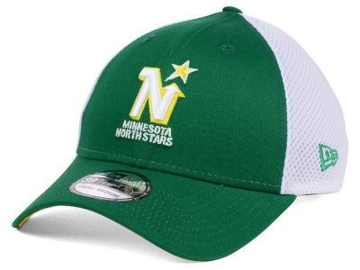 Minnesota North Stars New Era NHL MB Neo 39THIRTY Cap