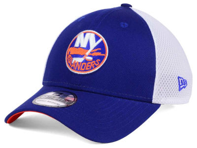 New York Islanders New Era NHL MB Neo 39THIRTY Cap
