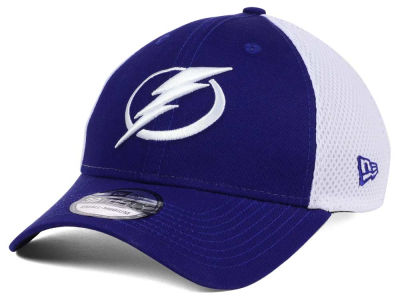 Tampa Bay Lightning New Era NHL MB Neo 39THIRTY Cap