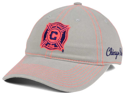 Chicago Fire adidas MLS Women's Glam Cap