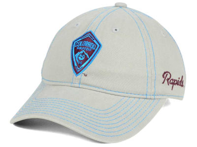 Colorado Rapids adidas MLS Women's Glam Cap