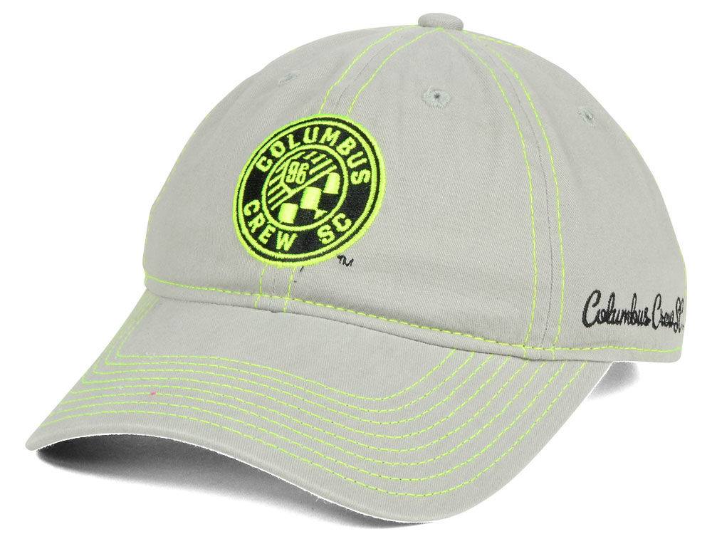 wholesale dealer 0484b 22ddb ... switzerland columbus crew sc adidas mls womens glam cap bc255 6518e