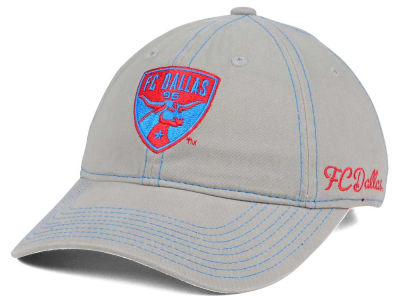 FC Dallas adidas MLS Women's Glam Cap