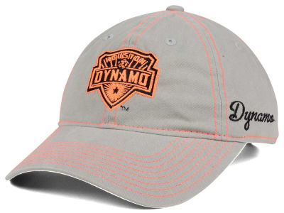 Houston Dynamo adidas MLS Women's Glam Cap
