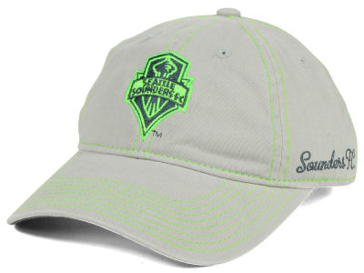 Seattle Sounders FC adidas MLS Women's Glam Cap