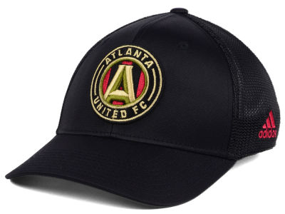Atlanta United FC adidas MLS Goal Flex Cap