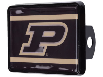 Purdue Boilermakers Universal Domed Hitchcap