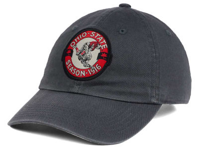 Ohio State Buckeyes 2016 100th Conference Champ Strapback Cap