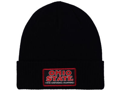 Ohio State Buckeyes 2016 100th Conference Champ Cuff Knit