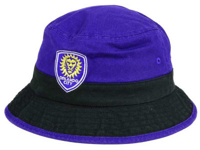 Orlando City SC adidas MLS Bucket