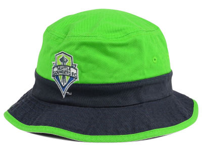 Seattle Sounders FC adidas MLS Bucket