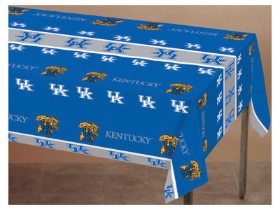 Kentucky Wildcats Printed Tablecloth