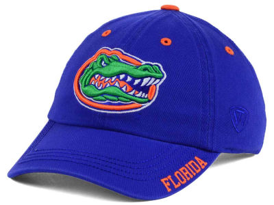 Florida Gators Top of the World NCAA Chase Easy Adjustable Cap