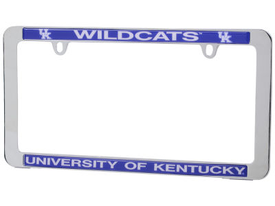 Kentucky Wildcats Thin Rim Frame