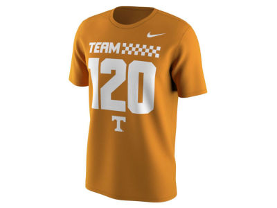 Tennessee Volunteers Nike NCAA Men's 2016 Fan T-Shirt