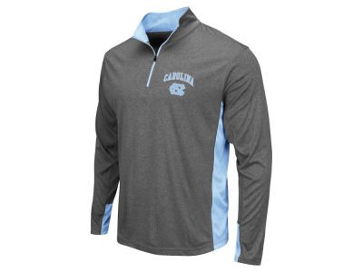 North Carolina Tar Heels Colosseum NCAA Men's Ridge Runner 1/4 Zip Pullover