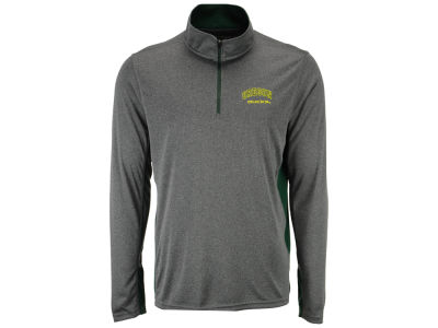 Oregon Ducks Colosseum NCAA Men's Ridge Runner 1/4 Zip Pullover