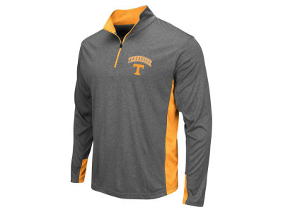 Tennessee Volunteers Colosseum NCAA Men's Ridge Runner 1/4 Zip Pullover