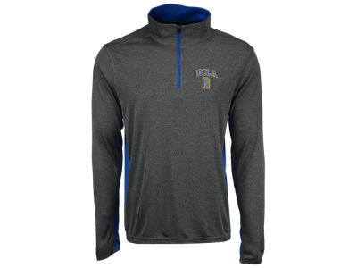UCLA Bruins Colosseum NCAA Men's Ridge Runner 1/4 Zip Pullover