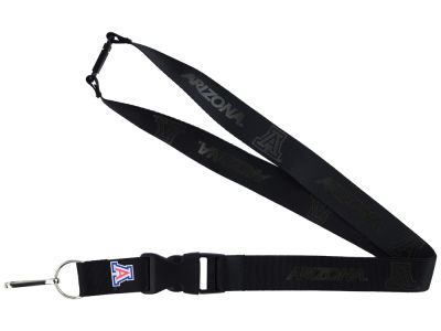 Arizona Wildcats Team Lanyard