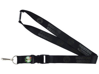 Boston Celtics Team Lanyard