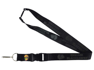 Chicago Blackhawks Team Lanyard