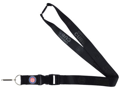 Chicago Cubs Team Lanyard