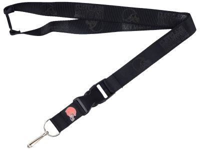 Cleveland Browns Team Lanyard