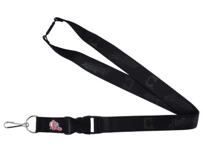 Cleveland Indians Team Lanyard