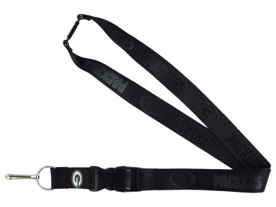 Green Bay Packers Team Lanyard