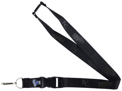 Kansas City Royals Team Lanyard