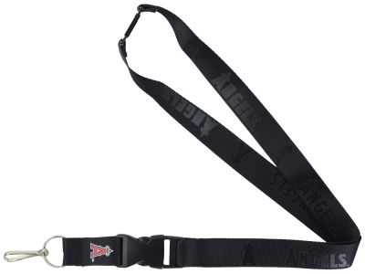 Los Angeles Angels Team Lanyard