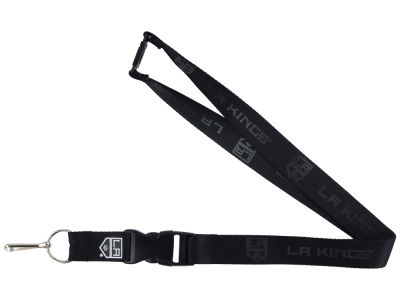 Los Angeles Kings Team Lanyard
