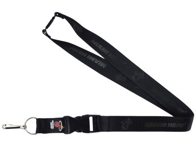 Miami Heat Aminco Team Lanyard
