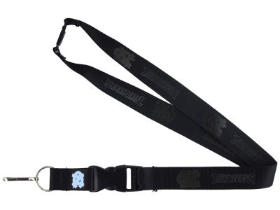 North Carolina Tar Heels Team Lanyard