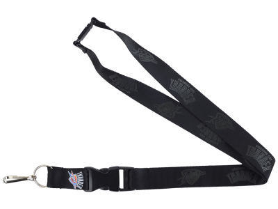 Oklahoma City Thunder Team Lanyard
