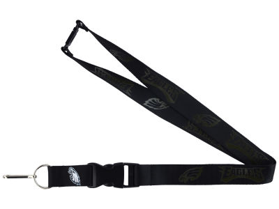 Philadelphia Eagles Aminco Team Lanyard
