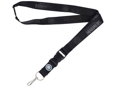 Seattle Mariners Team Lanyard